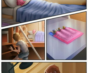 The Senshi Dolls 4 - Caretaking - part 2
