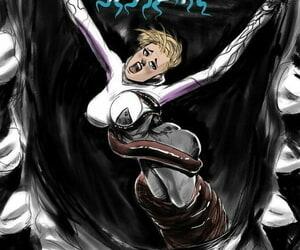 Spider-Gwen vs Venom 1 - Venoms Kiss