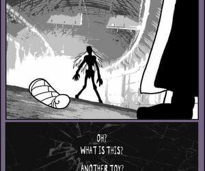 Monster Peek 2 - part 8