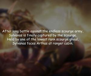 Sylvanas - Fall Of Ranger-General - part 2