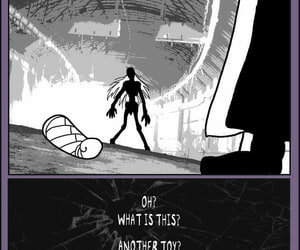 Monster Penetrate 2 - part 9