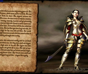 The Elf Princess & Her Warrior Troll Sla… - part 2