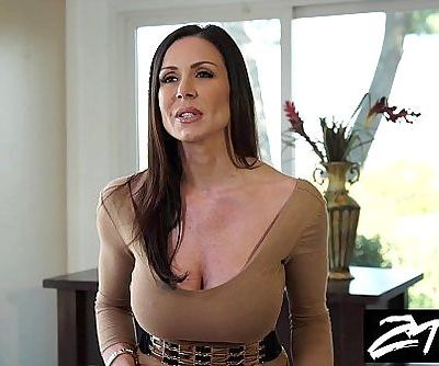 Kendra Lust is a fat nut milf who loves fat cockHD