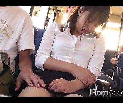 Saya Tachibana JAV UNCENSORED - 9 min HD