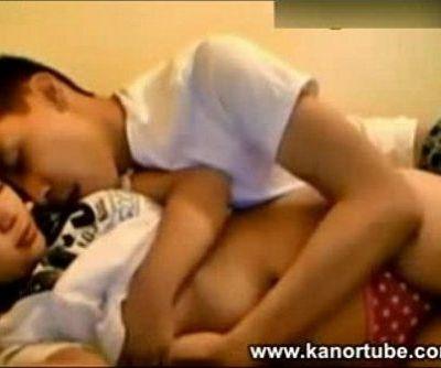 Ang Cute at Sarap ng Syota mo ginawan mo lang ng Scandal - www.kanortube.com - 12 min