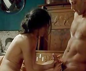 hot lovemaking scenes in mainstream flicks 3 caroline ducey in romance