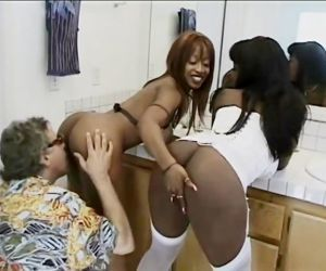 Black Bad Girls 01 - Episode 6