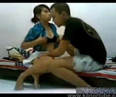 Student Nasabik sa manoy ng Boyfriend - www.kanortube.com - 23 min