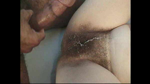 Hairy Milf Pounded