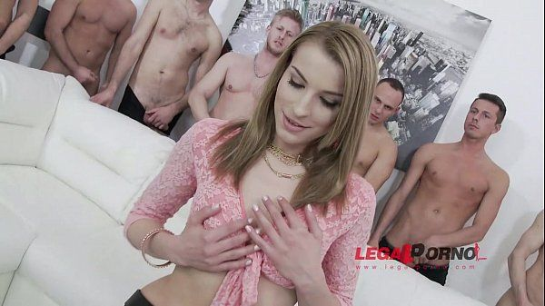 Victoria Daniels assfuck group sex SZ1237 HD