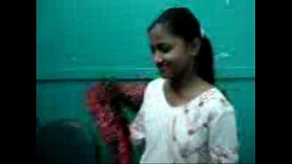 Indian Teenager Sunita