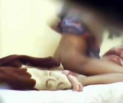 Horny desi indian teenager wank