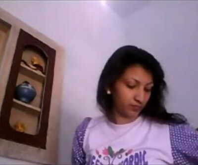 Desi college honey afrina xxx tease.mp4