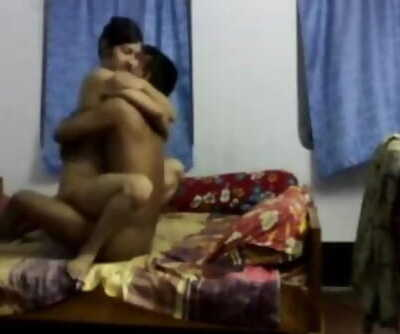 Desi chick pounded by Tweak infront of Cam