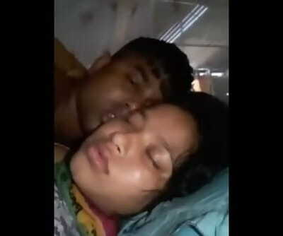 Assamese couple screw in a pure desi style