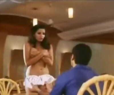 Naughty Strip Ganjifa Card Game from a Desi Paki Bollywood Film
