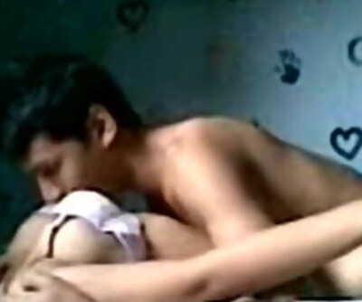 Desi Indian Bangla Paramour Extreme Hardcore Nailing in Superslut Postures wit