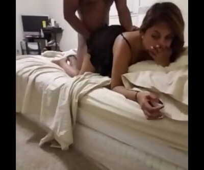 Indian desi cuckold wife fucked by big black cock beotches