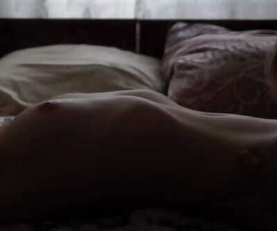 erotic body eating tongue job groans orgasm 4K