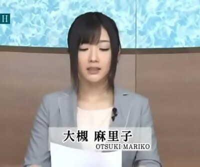 Hibiki Otsuki presenta las noticias de la mañana 33 min