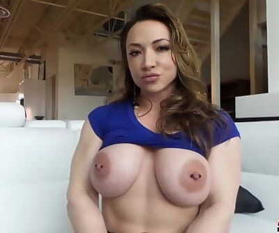 Brandi Mae BTS Interview 10 min 1080p