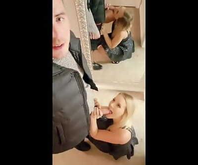 Mya and Rylands Snapchat 13 min