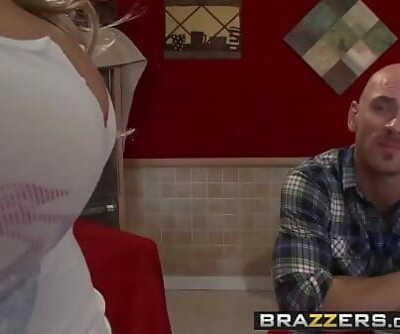 (Aubrey Addams, Johnny Sins)Maligned DateBrazzers 8 min 720p