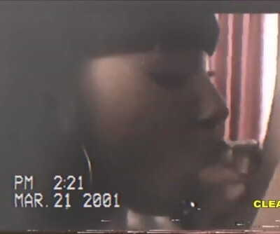 Nicki Minaj Lovemaking Tape - Full Length Movie from 2001