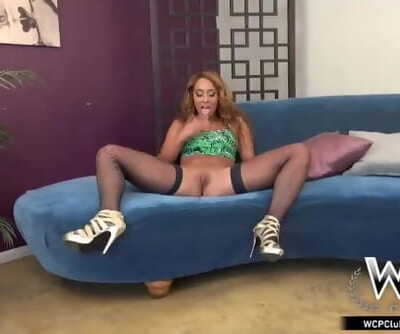 WCP CLUB Creampie Deliscious for Pink Cunt