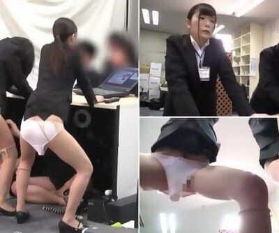SDJS 028 SOD女子社員 絶頂!イキまくり会社説明会2019..