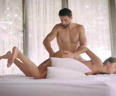 Melena Maria Rya - Massage
