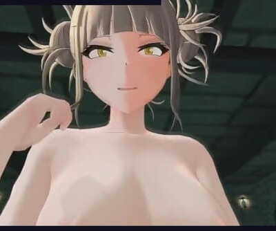 Boku no Hero Academia Hentai - Toga Fucks you Hard