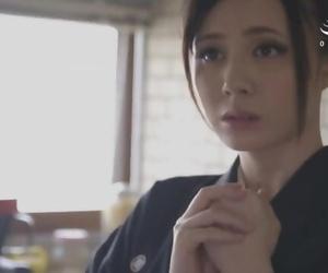 Aimi Yoshikawa HBAD-392 Big Hooters Widow Uncovered to the..