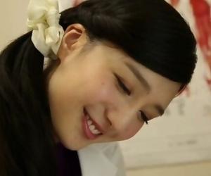 I Pound Japanese Wonderful Doctor Iori Kogawa