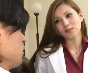 Ameri Ichinose - Doctors Lounge