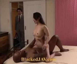 Japanese BBC Stiff Oily Pound