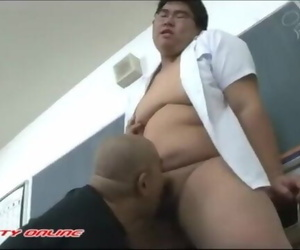 Instruct the Huge Dude