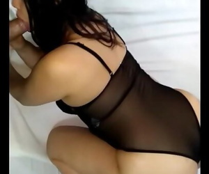 After A Rich Blowjob You Cant Miss A Kinky Fuck Sob..