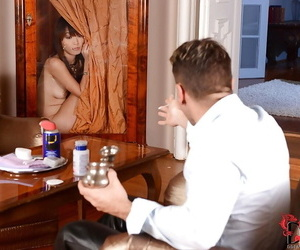 Awesome Asian Domination & submission princess Marica Hase..