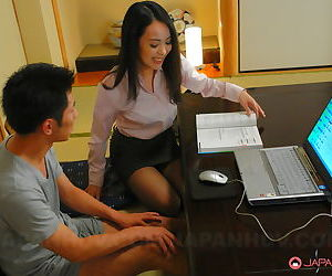 Asian bondage - part 2900