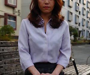 Super hot cheating wife noriko sudo - part 2717
