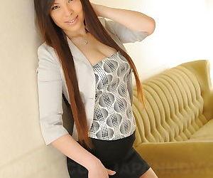 Erena tokiwa bares her big tits - part 2613