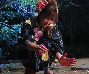 Eri hoshikawa loves to lick a dick - part 2117