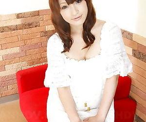 Yukina mori showing her titties - part 2061