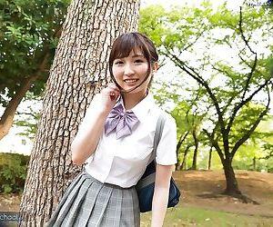 Maria wakatsuki 若月まりあ - part 1336