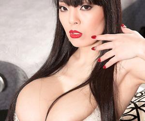 Top japanese pornstar hitomi tanaka in stocking - part 242