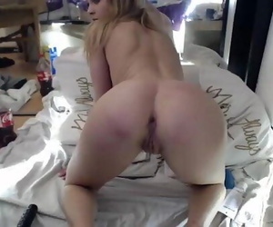 Girls4cock.com *** Youthful Teenager with Yam-sized..