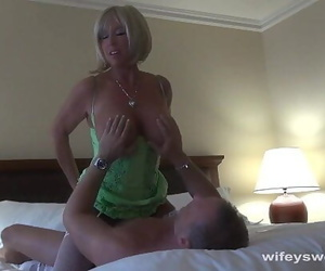 Nailing My Wifes Warm Sister And Anal Play