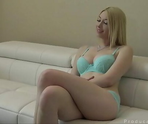 Fucking For Molten Blonde Slut Ten min 720p