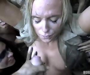 Amazon Tribe Force Tourist 33 min 720p